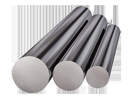 Cold-drawn alloy steel in bars DIN EN 10083-3-2009, ISO 683-2:2016